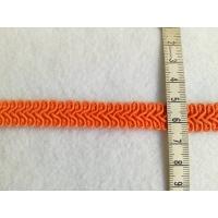 Ширит, оранжево, 14 мм