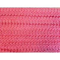 Ширит, св.розово, 10 мм.