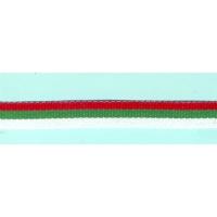 Трикольорна лента, 0.8 см.