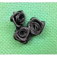 Розички, черни, 3 бр.