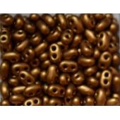 Seed beads /Twin