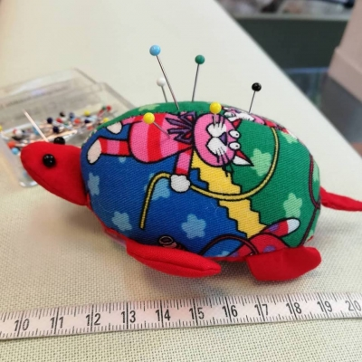 Игленик - костенурка
