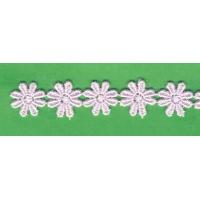 Цветенца , розови, 1.2 см