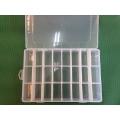 Кутия - органайзар за дребни аксесоари, 24 гнезда