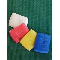 Шивашка креда, различни цветове