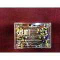 Карфици  със стъклено топче, GALANT, 10 грама