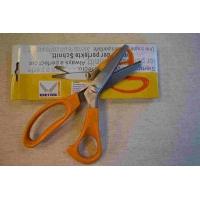 Текстилна ножица ЗИГ-ЗАГ, 21 см