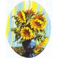 Слънчогледите на Ван Гог