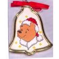 Коледна миниатюра 032