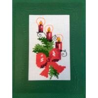 Коледна миниатюра 045