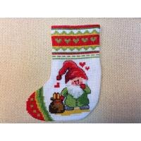 Коледно чорапче, 03