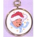 Коледна миниатюра 033
