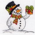 Коледна миниатюра 040