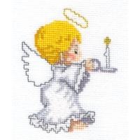 Коледна миниатюра 014