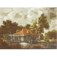 Холандска воденица