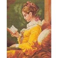 Момичето с книгата
