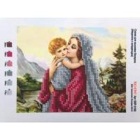 Мадона с младенец, БКР-5195