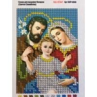 Свято семейство, БКР-6009