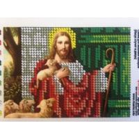 Исус чука на вратата, БКР - 6034