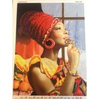 Африканка, DANA - 0390