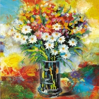 Коктейл от цветя