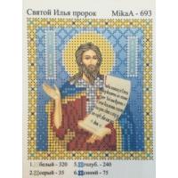 Св. Пророк Илия, MikaA-693