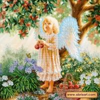 Райски ябълки