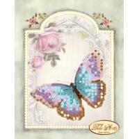 Винтадж пеперуда