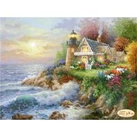 Мечтаният дом. Романтичният фар