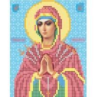 Божията майка Седемстрелна