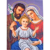 Святото семейство, ЧВ - 2039