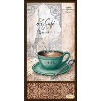 Кафе в Париж - 2