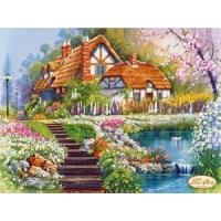 Мечтаният дом. Пролетна идилия - ТА-263