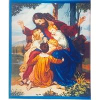 Исус Христос и децата