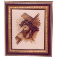 Исус Христос с кръста