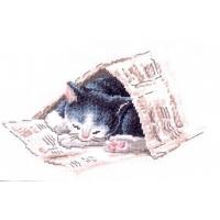 Под вестника