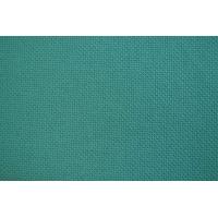 Панама Aida/16ct с цвят - зелено