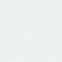 Панама Aida/16ct с цвят - снежно бяло