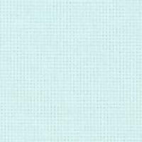 Панама Aida/16ct с цвят - св.синьо