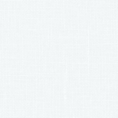 Панама Мurano Lugana, с цвят - снежно бяло, 32 ct.