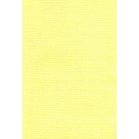 Панама Aida/14ct с цвят - жълто