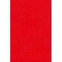 Панама Aida/14ct с цвят - червено