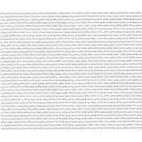 Панама Aida/14 - 16 ct с цвят - бяло