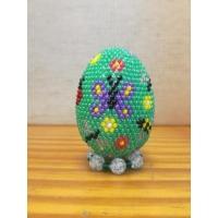 Яйце, зелено , 6 см