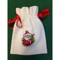 Торбичка с Дядо Коледа