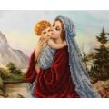 Мадона с дете